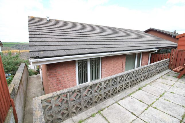 Thumbnail Semi-detached house to rent in Tregarrick, Looe