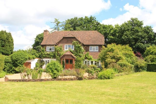 Thumbnail Detached house to rent in Golford Road, Cranbrook, Kent