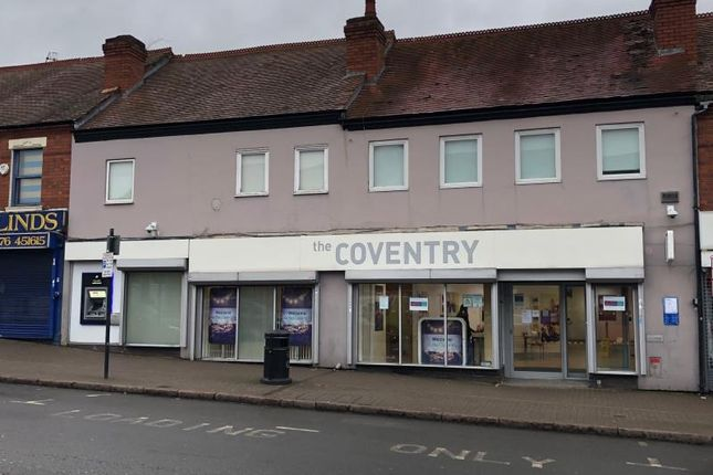 Thumbnail Office for sale in 223-229, Walsgrave Road, Coventry