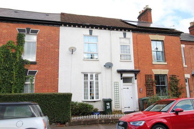 Terraced house in  Clarendon Street  Earlsdon  Coventry  Birmingham