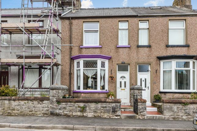 3 bed terraced house for sale in Prince Street, Dalton-In-Furness LA15