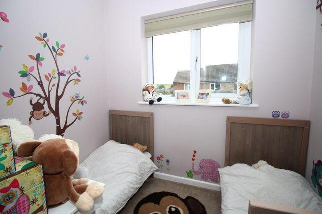 Bedroom Three of Park Road East, Calverton, Nottingham NG14