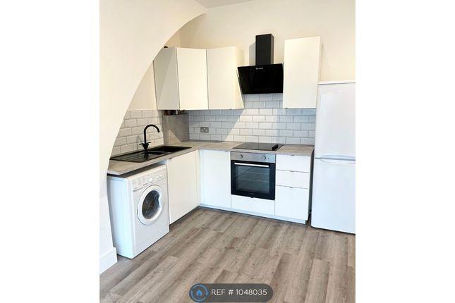 1 bed flat to rent in Alexandra Road, Blackburn BB2