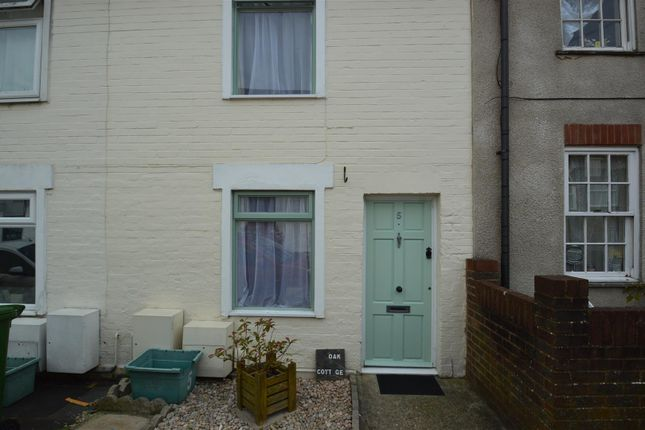 2 bed cottage to rent in Edward Street, Rusthall, Tunbridge Wells