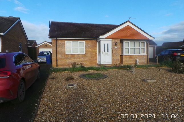 2 bed detached bungalow for sale in Jessop Close, Cherry Willingham, Lincoln LN3