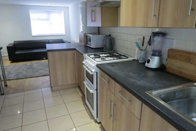 Kitchen of Kinsbourne Avenue, Bournemouth BH10