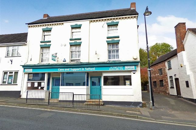 Thumbnail Property for sale in High Street, Telford, Telford, Shropshire
