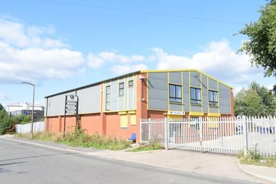 Thumbnail Office to let in Broadway Industrial Estate, 16 And 16A Outram Road, Dukinfield, Greater Manchester