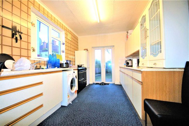 Thumbnail Semi-detached house to rent in Clarendon Gardens, Wembley