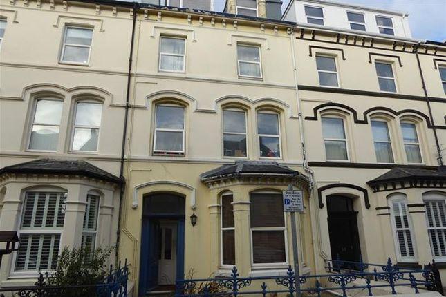 Thumbnail Flat to rent in Demesne Road, Douglas, Isle Of Man