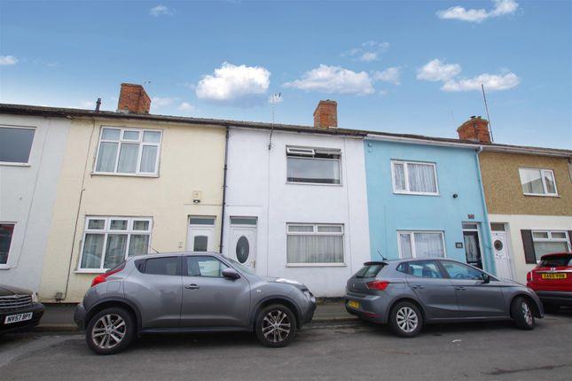 Linslade Street, Swindon SN2