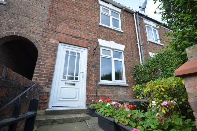 2 bed terraced house to rent in Newmarket, Louth LN11