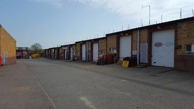 Photo of Various Units, Levellers Lane, Eynesbury, St. Neots, Cambridgeshire PE19