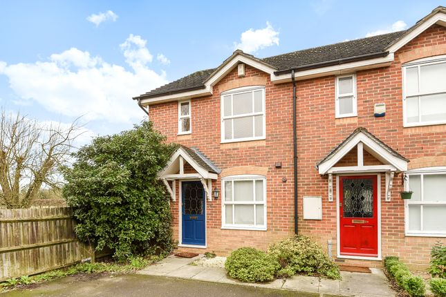 2 bed semi-detached house to rent in Church Lane, Marston, Oxford OX3