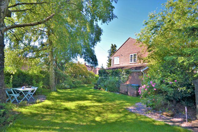 Thumbnail Semi-detached house for sale in Dove Street, Stewkley, Leighton Buzzard
