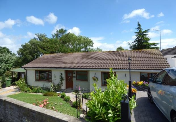 Thumbnail Detached bungalow for sale in Sockbridge Drive, Sockbridge, Penrith