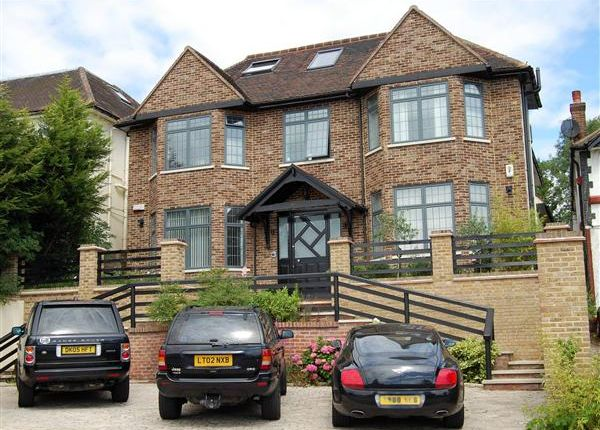 7 bed detached house for sale in Wise Lane, London