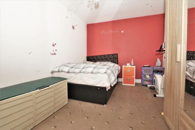 Bedroom Two of Boynton Terrace, Bradford BD5