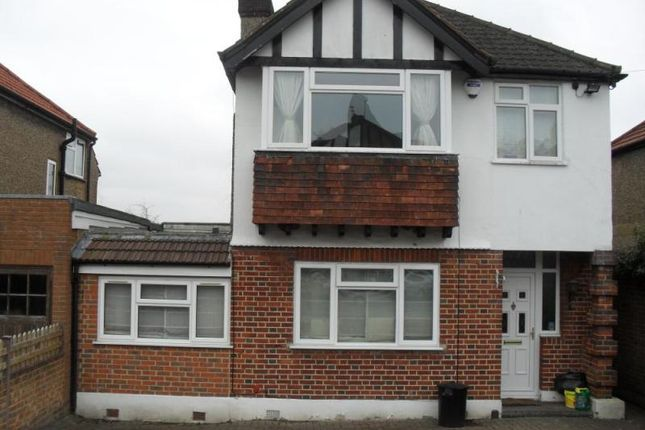 Thumbnail Detached house to rent in Potter Street, Northwood