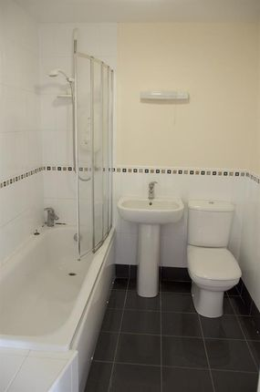 Main Bathroom of Winchester Court, West View Road, Boothtown HX3