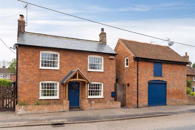 Thumbnail Property for sale in High Street South, Stewkley, Leighton Buzzard