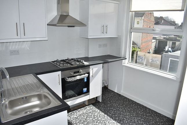 1 bed flat to rent in Seagrove Road, Portsmouth