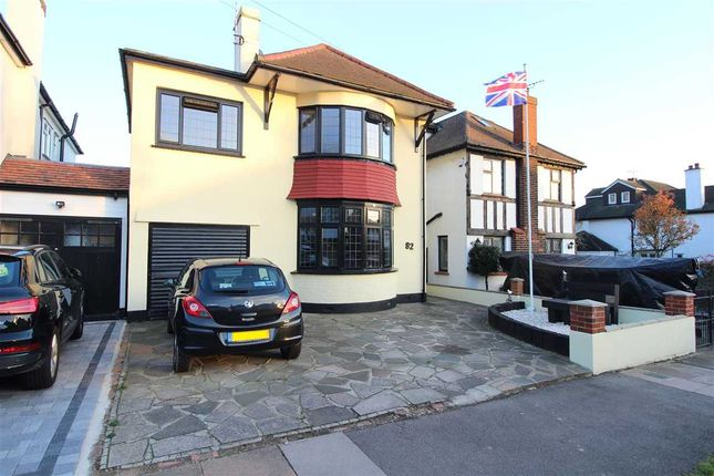 Thumbnail Detached house for sale in Tattersall Gardens, Leigh-On-Sea