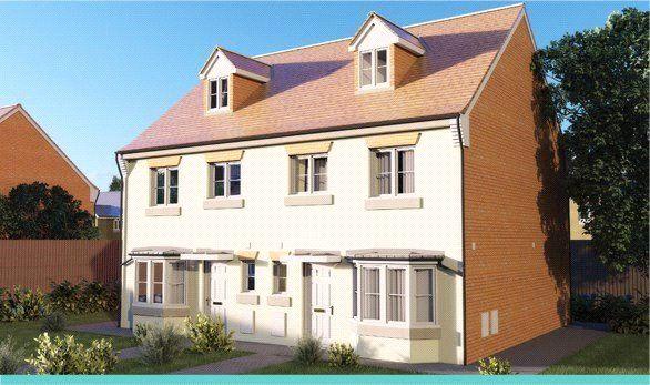 Thumbnail Semi-detached house for sale in Cwm Heulwen, Aberaman, Aberdare