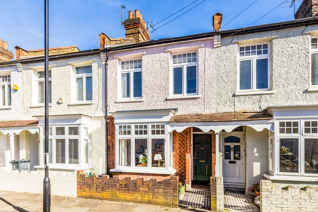 Thumbnail Terraced house for sale in Magnolia Road, London