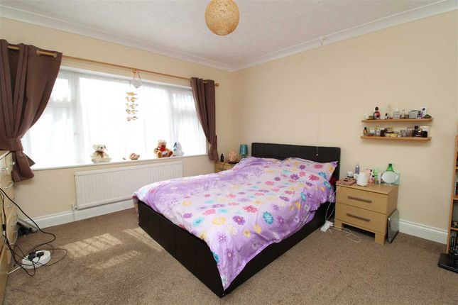 Bedroom One of Juniper Road, Stanway, Colchester CO3