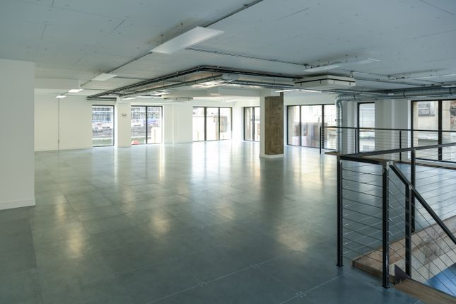 Thumbnail Office to let in Brookmarsh Trading Estate, Norman Road, London