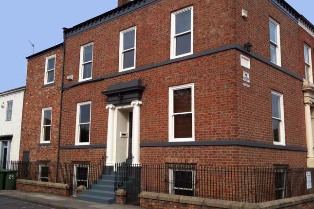 Thumbnail Block of flats for sale in Norton Road, Stockton