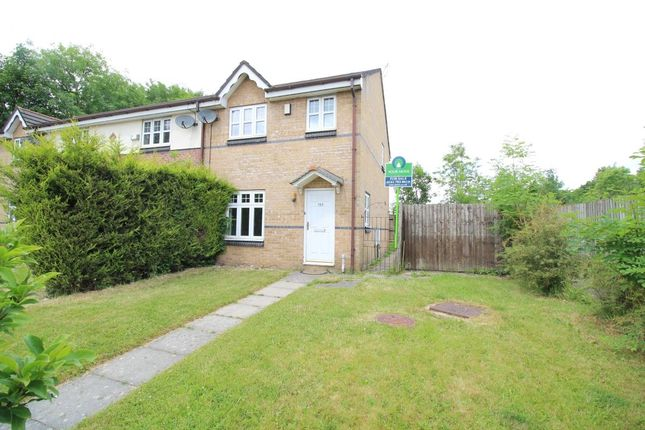 Quarry Pond Road, Worsley, Manchester M28
