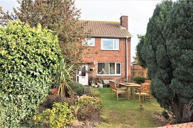 Thumbnail Detached house for sale in Cissplatt Lane, Keelby