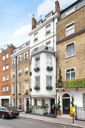 Thumbnail Property for sale in Half Moon Street, London