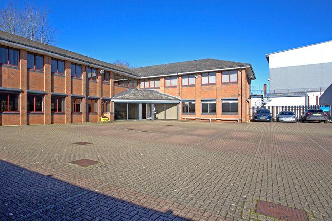 Thumbnail Office for sale in Brunel House, Stephenson Road, Houndmills, Basingstoke