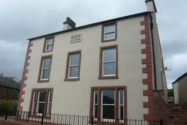 Thumbnail Flat to rent in Folly Lane, Penrith