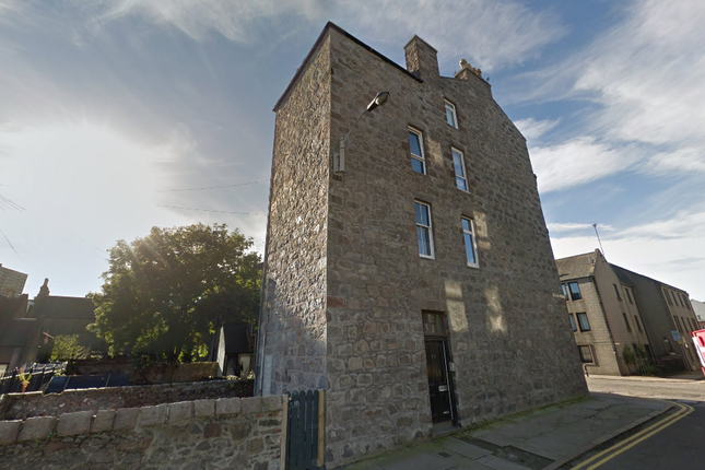 Thumbnail Flat for sale in Fraser Place, Aberdeen