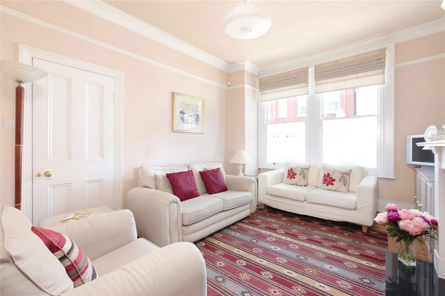 Thumbnail Property for sale in Cathles Road, Clapham South, London
