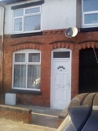 Thumbnail Property to rent in Burleigh Road, Wolverhampton