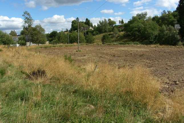 Thumbnail Land for sale in Nethy Bridge