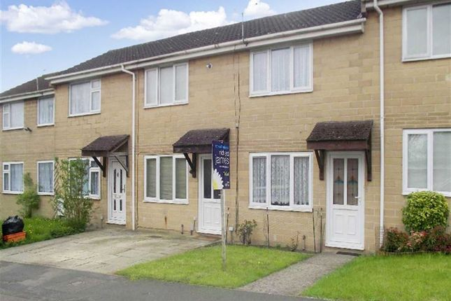 Thumbnail Terraced house to rent in Clare Walk, Swindon, Wilts