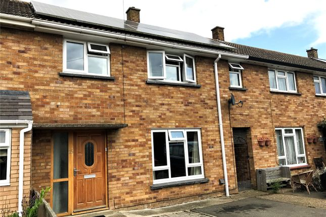 Thumbnail Terraced house to rent in Parkfield Road, Ruskington