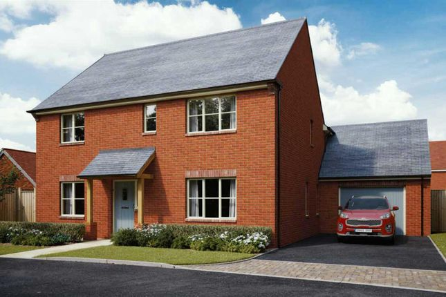 Thumbnail Detached house for sale in The Malvern, Nup End Green, Ashleworth