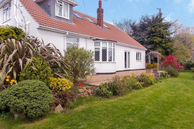 Thumbnail Detached house for sale in Edale Rise, Toton, Beeston, Nottingham