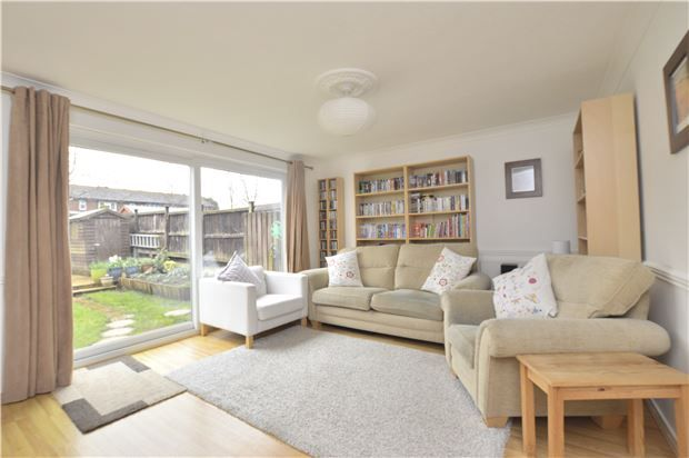 Thumbnail Terraced house for sale in Kiln Walk, Redhill
