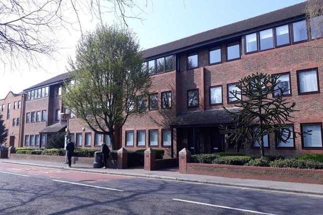 Thumbnail Office to let in Coombe Road, New Malden