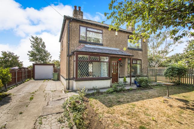 Thumbnail Detached house for sale in Middleton Park Road, Middleton, Leeds
