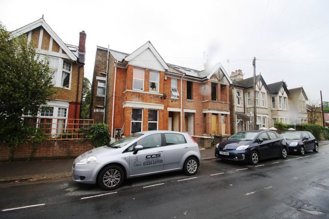 Thumbnail Semi-detached house for sale in Dolphin Road, Slough