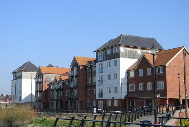 Thumbnail Flat to rent in The Wharf, New Crane Street, Chester